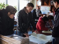 Bầu cử Quốc hội Ukraine: Mức độ cạnh tranh đạt mức kỷ lục