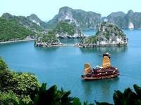 Vịnh Hạ Long lọt top 12 địa danh có đường bờ biển đẹp nhất