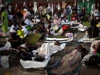 Dịch Ebola lan rộng ngoài thủ đô Liberia