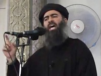 Israel lo ngại trở thành mục tiêu mới của al-Qaeda