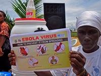 WHO xác định liệu pháp và vaccine chống bệnh Ebola