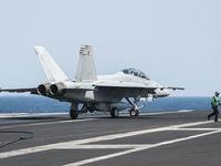 Mỹ họp quan chức cấp cao về phiến quân IS
