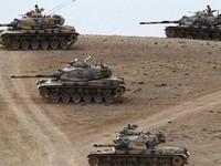 Thổ Nhĩ Kỳ kêu gọi hợp tác chống khủng bố