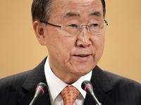 Tổng Thư ký Liên hợp quốc bất ngờ thăm Libya