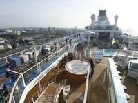 Siêu du thuyền công nghệ cao ra mắt tại Anh