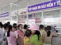 Gần 75% dân số Việt Nam đã tham gia BHYT