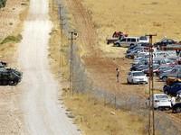 Thổ Nhĩ Kỳ tăng cường quân sự tại biên giới giáp Syria