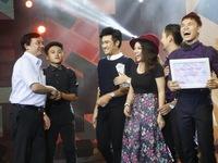 Tuổi 20 hát: Chiến thắng của tình đồng đội