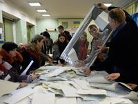 Quốc tế hoan nghênh cuộc bầu cử Quốc hội Ukraine