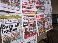 Australia loại trừ trường hợp nhiễm Ebola đầu tiên