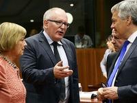 EU giữ nguyên các biện pháp trừng phạt Nga