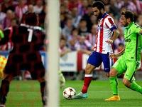 Atletico Madrid 1-0 Juventus: Siêu thực dụng đến buồn ngủ