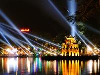 Hà Nội - Niềm tin - Hy vọng: Sống lại ký ức Thủ đô ngày giải phóng
