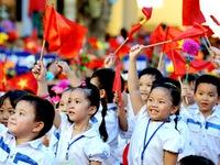 Chủ tịch nước chúc mừng ngành Giáo dục nhân năm học mới