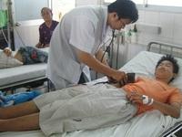 Gia tăng số người lớn mắc bệnh sốt xuất huyết