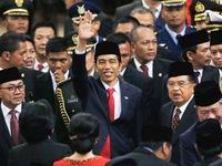 Tân Tổng thống Joko Widodo - Niềm hy vọng của kinh tế Indonesia
