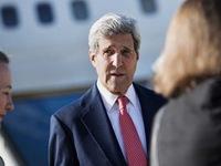 Ngoại trưởng Mỹ đến Iraq, bàn cách chống IS