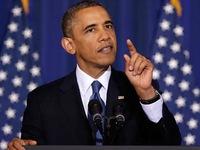 Tổng thống Mỹ chuẩn bị công bố chiến lược chống IS