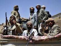 Yemen: Đánh bom liều chết, hơn 40 người thiệt mạng
