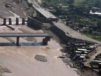 Hơn 400 người thiệt mạng do mưa lũ tại Pakistan và Ấn Độ