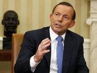 Australia nâng cảnh báo khủng bố lên mức cao
