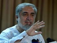 Afghanistan: Ứng cử viên Abdullah tuyên bố đắc cử Tổng thống