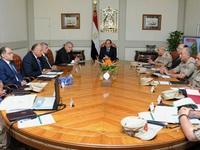 Ai Cập ban bố tình trạng khẩn cấp tại Sinai