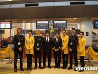 Hãng hàng không Ấn Độ mở đường bay trực tiếp đến TP.HCM
