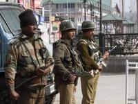 Gia tăng nguy cơ tấn công khủng bố nhằm vào Ấn Độ