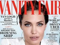 Angelina Jolie chia sẻ về đời sống hôn nhân với Brad Pitt
