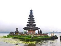 Những mảng màu bình yên ở Bali