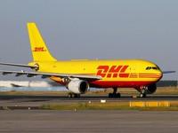 DHL mở đường bay chuyển phát nhanh mới tới Hà Nội