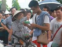 Giá vé xem U19 Việt Nam tăng 30 lần