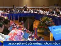 ASEAN đối phó với những thách thức y tế