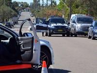 Australia tiến hành truy quét chống khủng bố