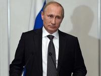 Nga hoài nghi đề xuất lập liên minh quốc tế chống IS