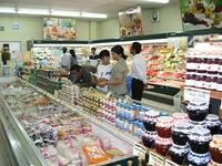 Thị trường bán lẻ Việt Nam tăng trưởng nhanh nhất thế giới