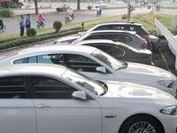 Hơn106.700 ô tô được bán ra sau 9 tháng đầu năm