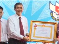 Trung tâm Bồi dưỡng nghiệp vụ báo chí nhận Huân chương Lao động hạng Ba