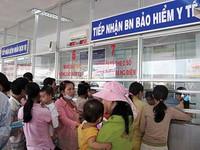 Hỗ trợ 100 BHYT cho hộ cận nghèo mới thoát nghèo