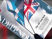 Báo Anh không muốn Scotland tách khỏi Liên hiệp