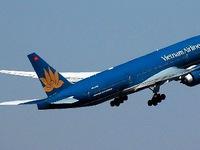 Phi công Pháp đình công, Vietnam Airlines hủy chuyến bay đi Pháp