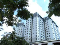 TP.HCM: Gần 3.300 căn hộ được bán ra trong quý III/2014