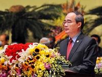 Đại hội MTTQ Việt Nam thống nhất 5 Chương trình hành động