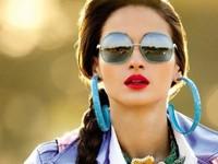 7 xu hướng làm đẹp hot cho mùa thu 2014