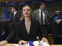 EU muốn có quan hệ mang tính xây dựng với Nga