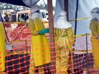 Quân đội Đức, Anh hỗ trợ đối phó dịch Ebola