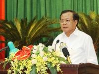 Bí thư Thành ủy Hà Nội yêu cầu đẩy nhanh tiến độ cấp sổ đỏ