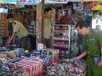 Mở đợt cao điểm đấu tranh chống buôn lậu