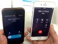 iPhone 6 bản lock của Nhật đã bị bẻ khóa tại Việt Nam